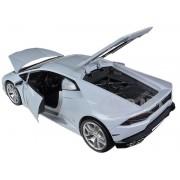 Lamborghini Huracan LP 610-4 - Gri - Minimodel auto 1:18