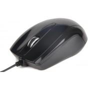 Mouse Gembird MUS-U-003 (Negru)
