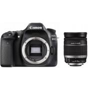 Canon eos 80d + 18-200mm is - 2 anni di garanzia italia