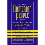 The Armenian People from Ancient to Modern Times by Author Richard G Hovannisian