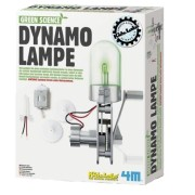 Jucarie experiment Lanterna Dynamo, HCM