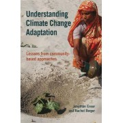 Understanding Climate Change Adaptation by Jonathan Ensor