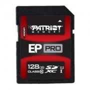 Card memorie SDXC Patriot EP Pro 128GB UHS-I U1 Class 10