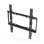 Opticum Soporte de pared para TV, color negro 1D42 32-42 Zoll negro