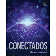 Conectados (with Communication Manual and iLrn (TM) Heinle Learning Center, 4 terms (24 months) Printed Access Card) by Karin Fajardo