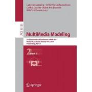 Multimedia Modeling: 23rd International Conference, MMM 2017, Reykjavik, Iceland, January 4-6, 2017, Proceedings, Part II