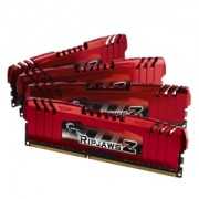 Memorie G.Skill RipJawsZ 16GB (4x4GB) DDR3 PC3-17000 CL11 1.5V 2133MHz Intel Z77 / X79 Quad Channel Kit,F3-17000CL11Q-16GBZL