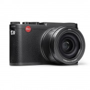Aparat foto Leica X (Typ 113) - negru