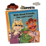 Muppets Wall Classroom Decor Clubhouse & Friends Kids Back to School Pre-school Elementary