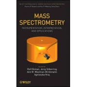 Mass Spectrometry by Rolf Ekman