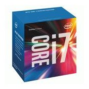 Intel Cpu Skylake, Core I7-6700, 4 Core, 3,40ghz, Socket 1151, 8mb Cache, Box