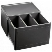 BLANCO SELECT BOTTON Pro 60/3 automata hulladékgyűjtő