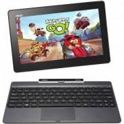 Лаптоп таблет ASUS T100TAF-DK025B /10/Z3735G