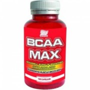 ATP NUTRITION BCAA Max 100 kaps.