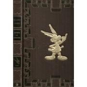 Les Aventures D'asterix, Tome 1 - Astérix Le Gaulois, La Serpe D'or, Astérix Et Les Goths, Astérix Le Gladiateur, Le Tour De Gaule