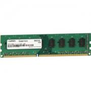 Memorie Mushkin Essentials 4GB DDR3, 1600MHz, PC3-12800, CL11, 992030