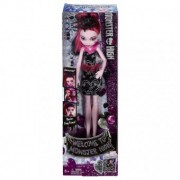 Monster High Welcome to Monster High Draculaura Pop Star