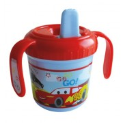 Disney- 35385- Tasse Bec Verseur - Cars - Toddler