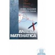 Analiza matematica 2008 - Irinel Radomir Andreea Fulga