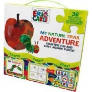The World of Eric Carle My Nature Trail Adventure by Parragon Books Ltd