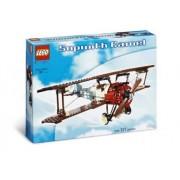LEGO 3451 - Caza biplano Sopwith Camel