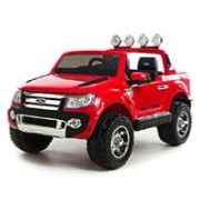 Cristom ® 4x4 électrique 12V pour enfant Ford Ranger WILDTRAK Cristom® - Rouge