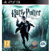 Video igrica Harry Potter And The Deathly Hallows Part 2 PS3