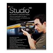 Pinnacle Studio All Ultimate Upgrade
