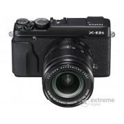Kit Aparat Foto Fujifilm FinePix X-E2S, (cu obiectiv 18-55mm), negru