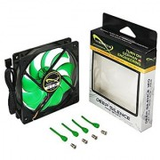 Nanoxia Deep Silence 120mm PWM Fan Cooling NDS120PWM-1500