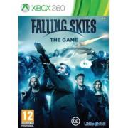Falling Skies The Game X360