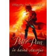 Peter Pan in haina stacojie