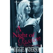 A Night of Passion: Clean Romance Edition