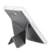 Husa Samsung Galaxy Tab 3 Lite 7.0 T110 Stand Hybrid gri