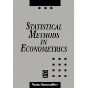 Statistical Methods in Econometrics by Ramu Ramanathan