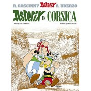 Asterix in Corsica by Rene Goscinny