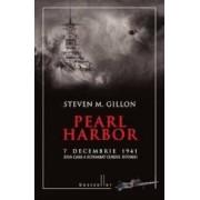 Pearl Harbor - Stevan M. Gillon