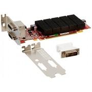 VisionTek - Scheda grafica ATI Radeon HD 5450, con RAM DDR3 da 512 MB, SFF, PCI-E x 16, interfaccia DMS59