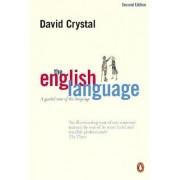 The English Language by David Crystal