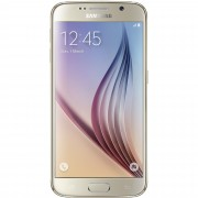 Telefon Mobil Samsung Galaxy S6 G920, 32GB, LTE, Single SIM, Gold