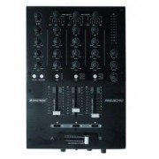 Mixer DJ Omnitronic Pm-3010 B PRO