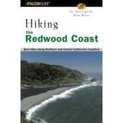 Hiking the Redwood Coast by Dan Brett