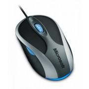 Mouse MICROSOFT; model: Optical 3000; NEGRU; USB