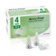 Accu-fine ago 32 g 4 mm