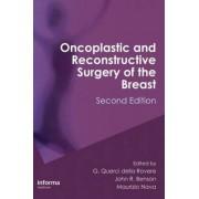Oncoplastic and Reconstructive Surgery of the Breast by Guidubaldo Querci Della Rovere
