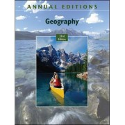 Annual Editions: Geography by Gerald R. Pitzl