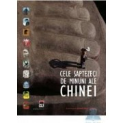 Cele saptezeci de minuni ale Chinei - Jonathan Fenby