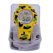 VITREND BNKD Sports Watch (Random color will be sent) Boys And Girls