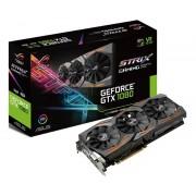 nVidia GeForce GTX 1080 8GB 256bit STRIX-GTX1080-A8G-GAMING