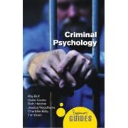 Criminal Psychology by Ray Bull